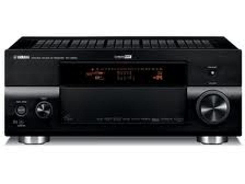 Yamaha RX-V3900  AV Receiver