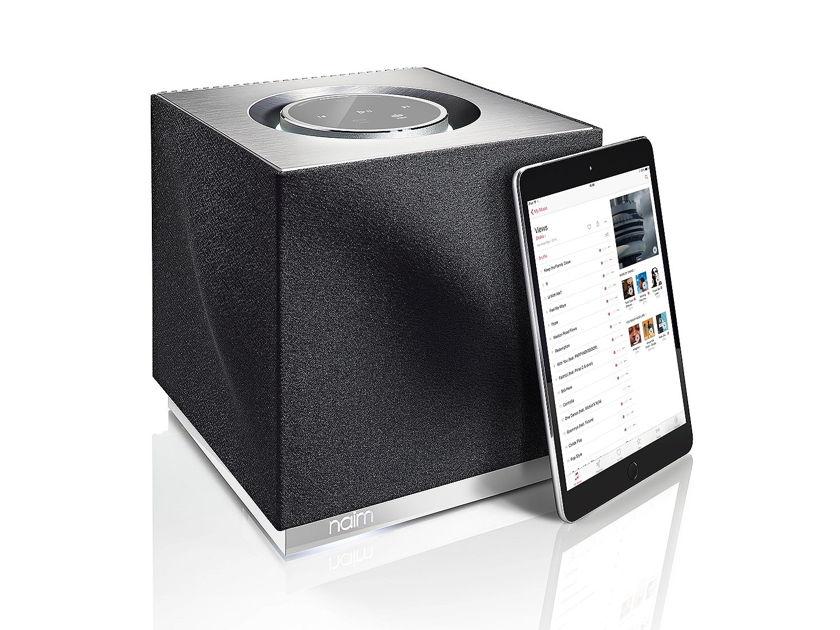 Naim Muso QB Wireless Speaker