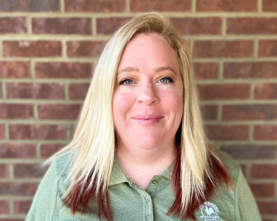 Ms. Amanda , Assistant Director