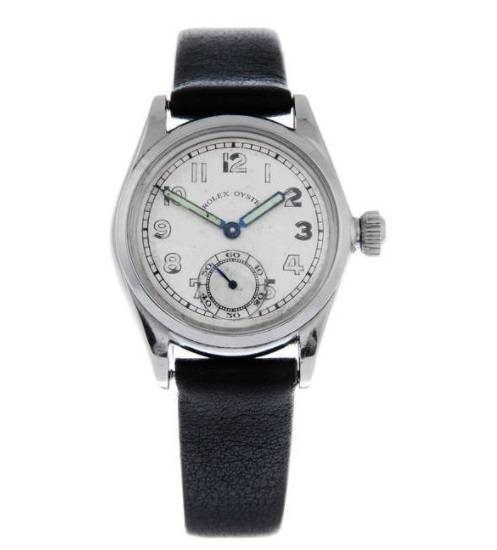 Pre-owned luxury watches warranty from Pobjoy in Surrey