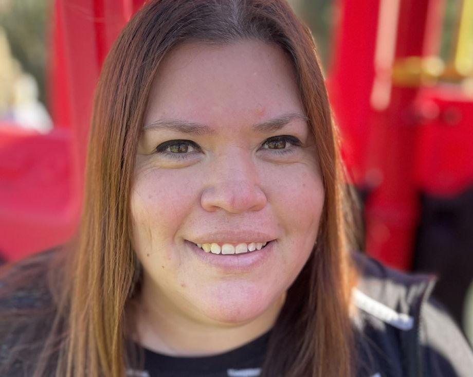Ms. Stefanie , Primary Kindergarten Teacher