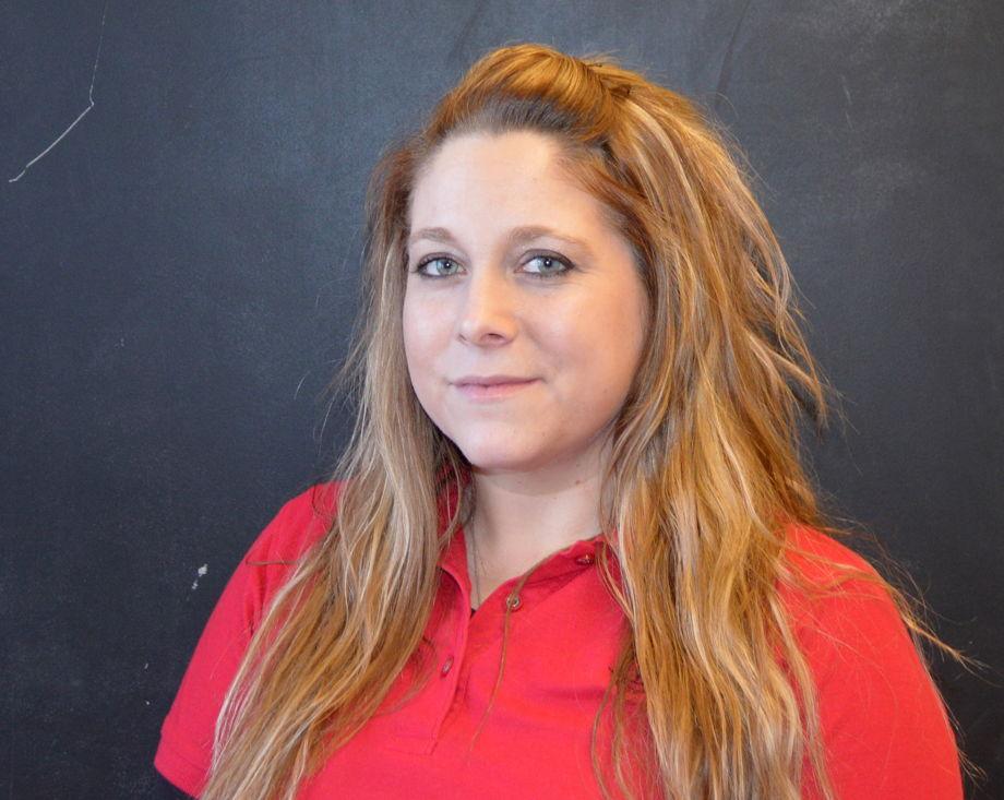Ms. Ashley Seidler , Early Preschool 1 Lead Teacher