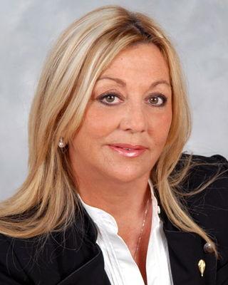 Ginette Primeau