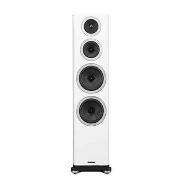 Reva-4 Floorstanding Loudspeakers