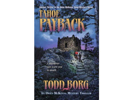 Todd Borg Mystery Series