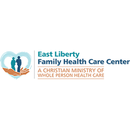 Logo for East Liberty Family Medicine