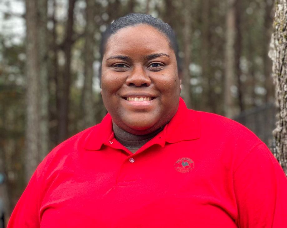 Ms. Brittney Jenkins , Young Toddler Teacher