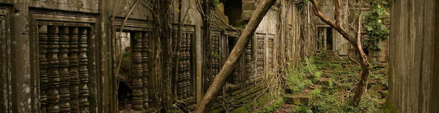 Бенг Меалеа + Ангкор + Пном Кулен (SR.3.3)Стоимость программы: от138$