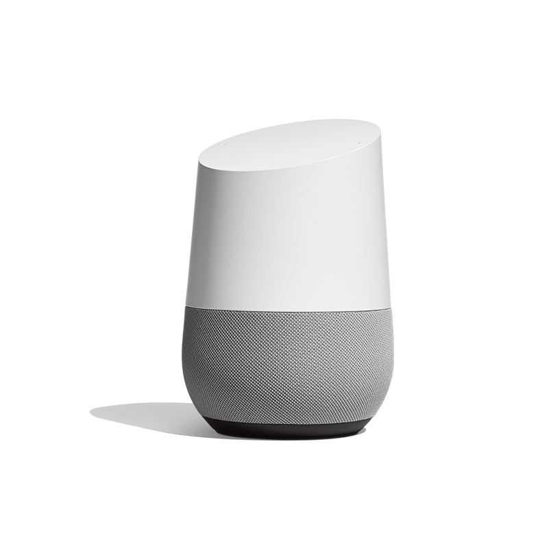 google home for productivity