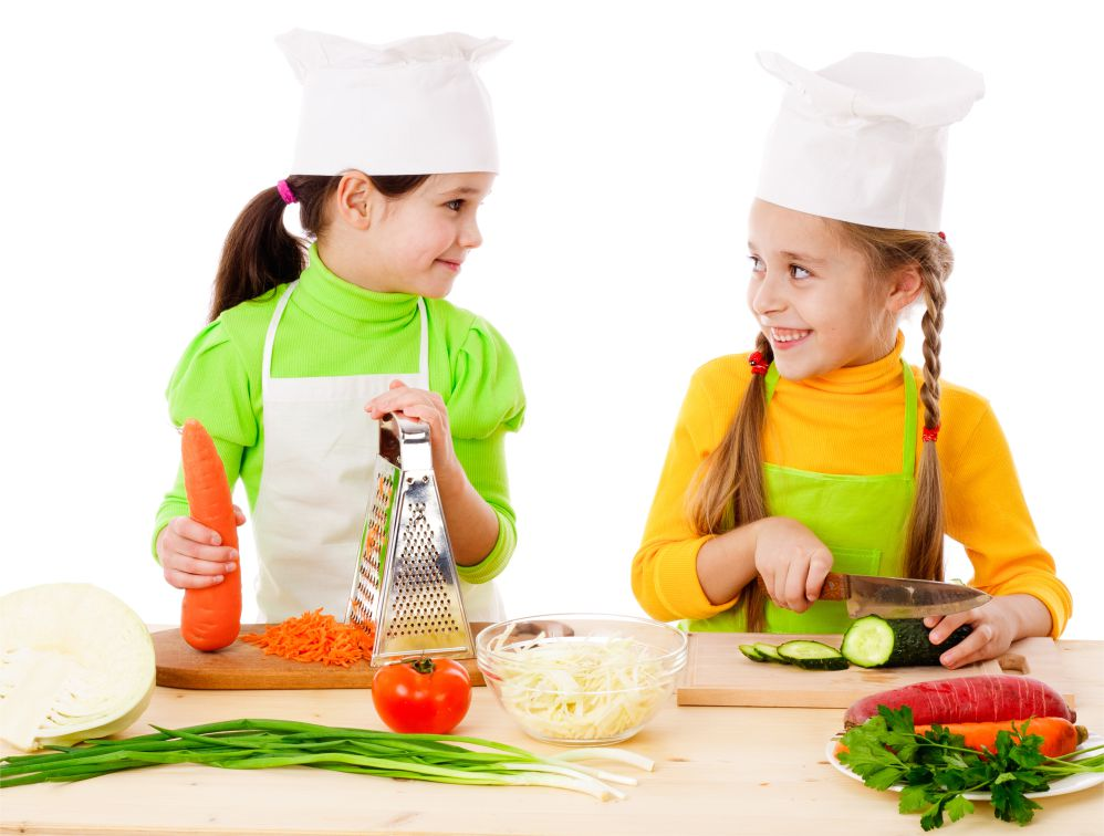 Cooking internships for teens