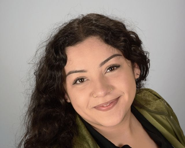 Ms. Jadah Smith , Assistant Teacher in Preschool