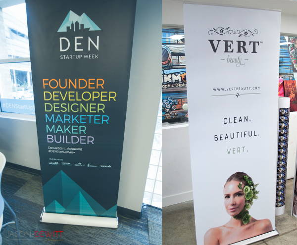 SEG & Pop Up Banners - Pop Up Banners