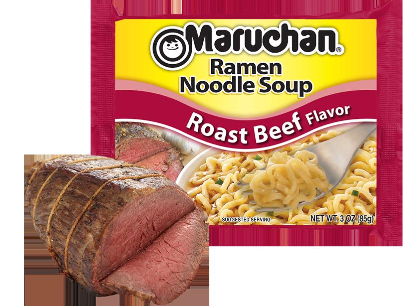 Roast Beef Flavor
