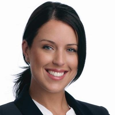 Sabrina Lapierre Courtier immobilier RE/MAX Harmonie