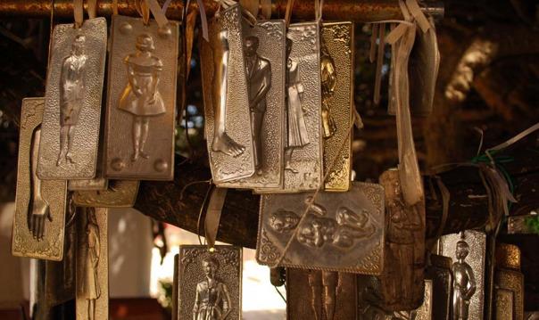 Православные святыни Крита в мини-группе (из района Ираклион)