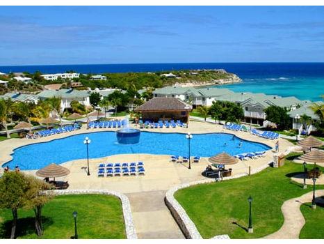 Caribbean Vacation: The Verandah Resort & Spa Antigua (7-9 Nights)