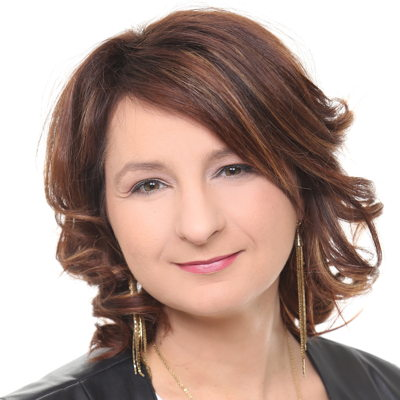 Sandra Ouellet Courtier immobilier RE/MAX de Francheville