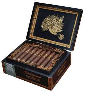 Cigars Tabak Especial Robusto (box of 24)