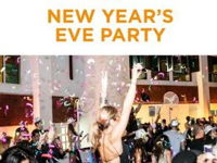 NEW YEAR'S EVE PARTY image