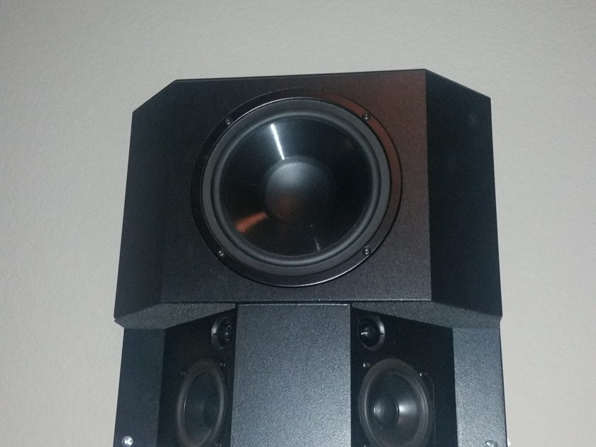 Triad Speakers Silver Onwall Surrounds