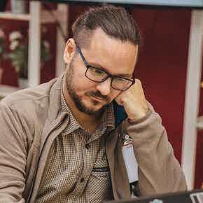 Алексей Пирогов