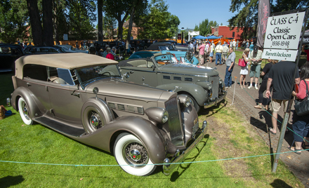 Concours D Elegance >> 47th Forest Grove Concours D Elegance Info On Jul 20 2019