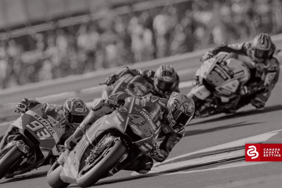 MotoGP British GP Betting Picks