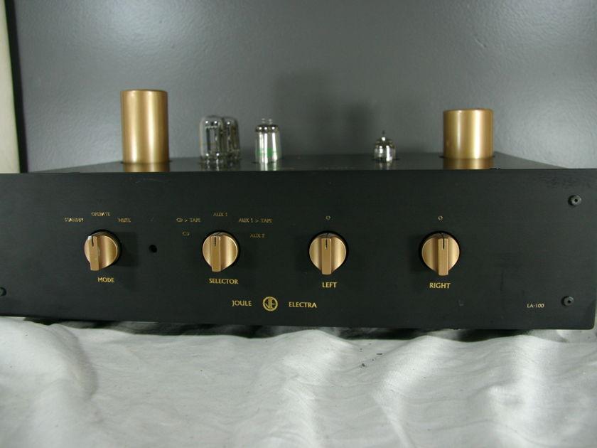 Joule Electra LA-100 Tube Preamp