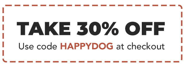 Coupon for thirty percent off