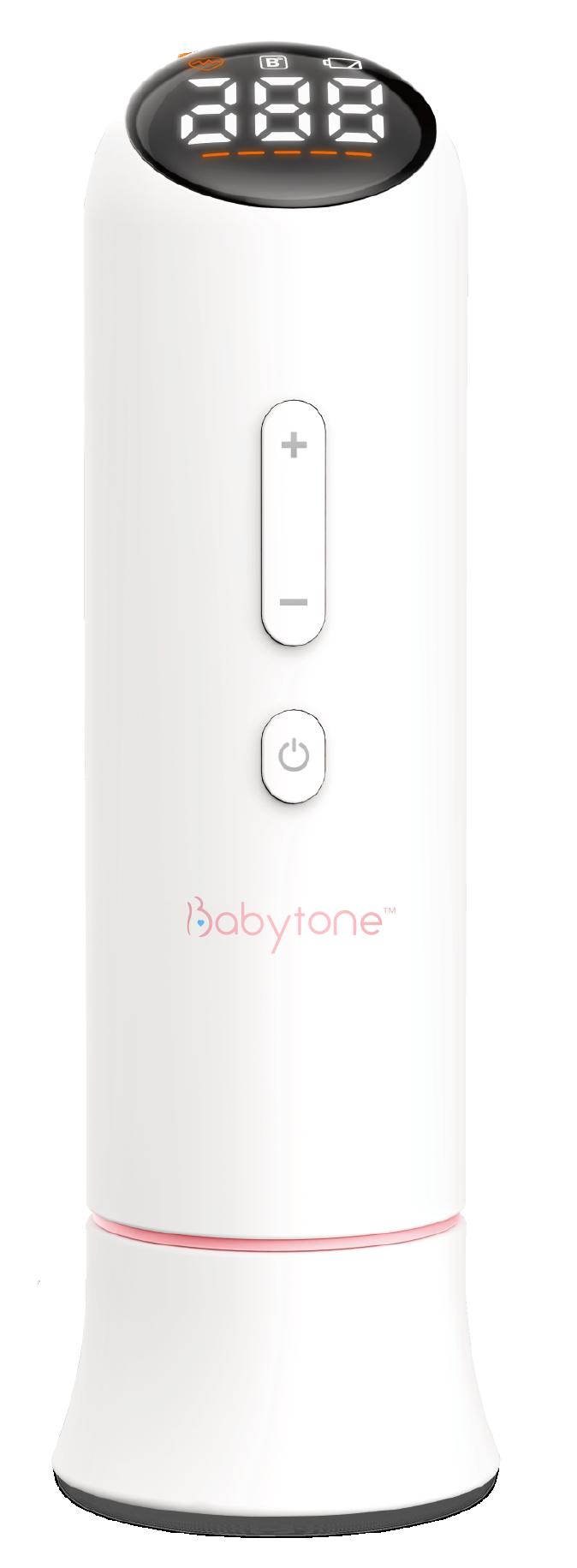 Monitor cardíaco fetal inteligente Babytone