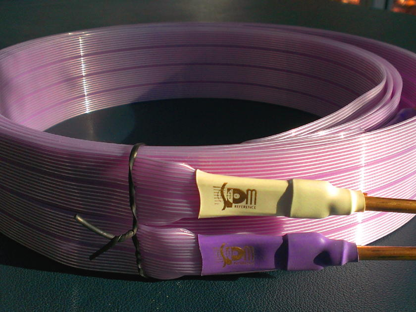 Nordost SPM 3m banana. Perfect condition reference speaker cable!