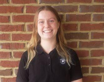 Ms. Walz , Assistant Pre-Kindergarten Teacher
