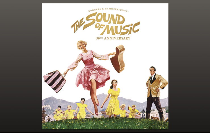 Sing-A-Long Sound of Music | Hollywood Bowl | Hollywood Bowl