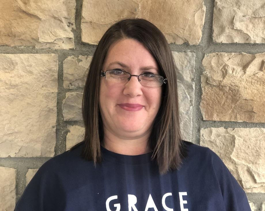 Susan Hammond , Preschool Teacher