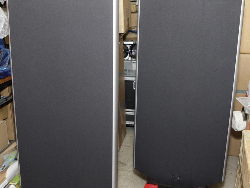 Quad ESL - 2905 Reference Loudspeakers Top of the Line Electrostatic - Rare!