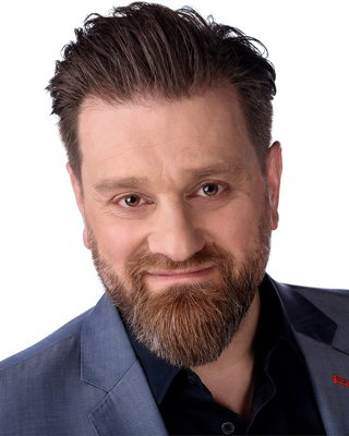 Mike Abatzidis