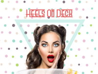 HEELS ON DECK image