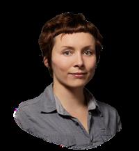 Polina Vinogradova