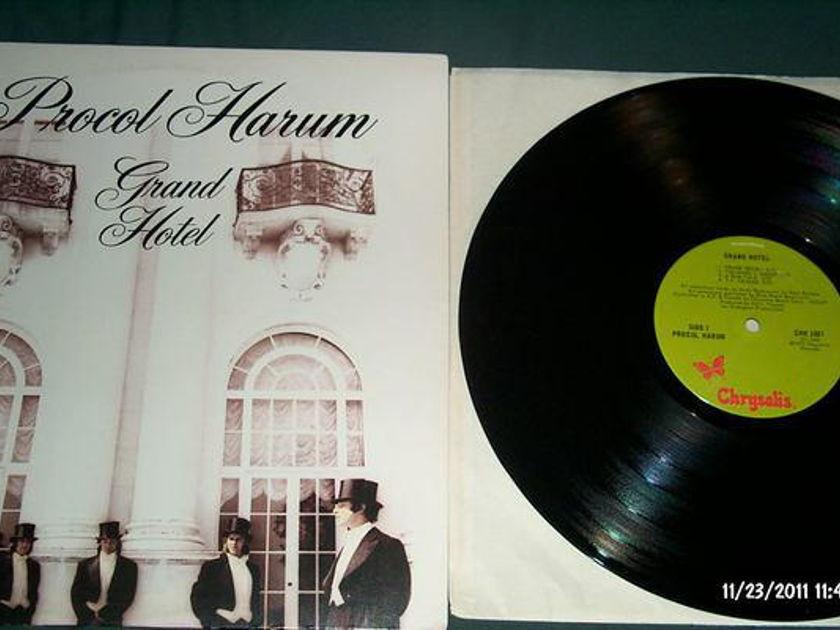 Procol harum - Grand Hotel lp nm