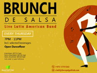 صورة SALSA BRUNCH