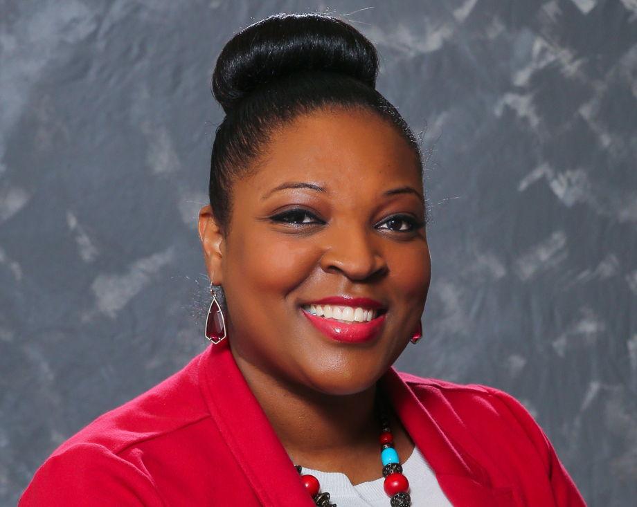 Ms.Johnson , Area Director