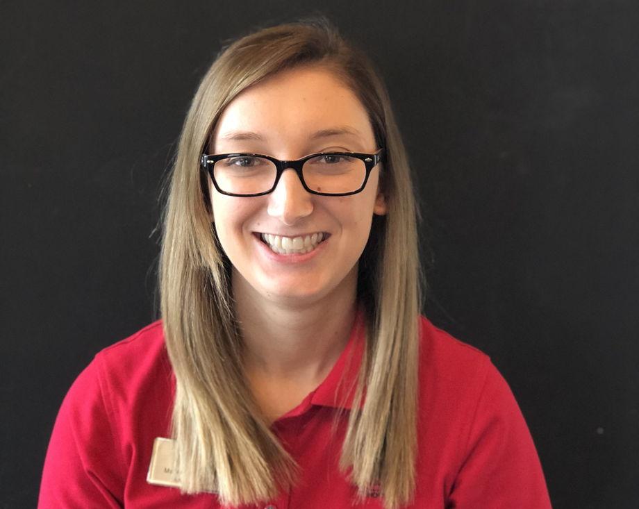 Ms. Allison Goulden , School Assistant