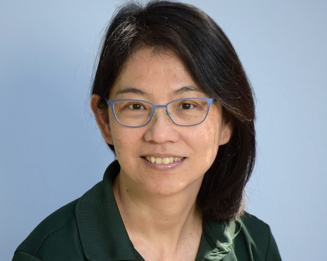 Geok Peng Chua , Older Infant Teacher