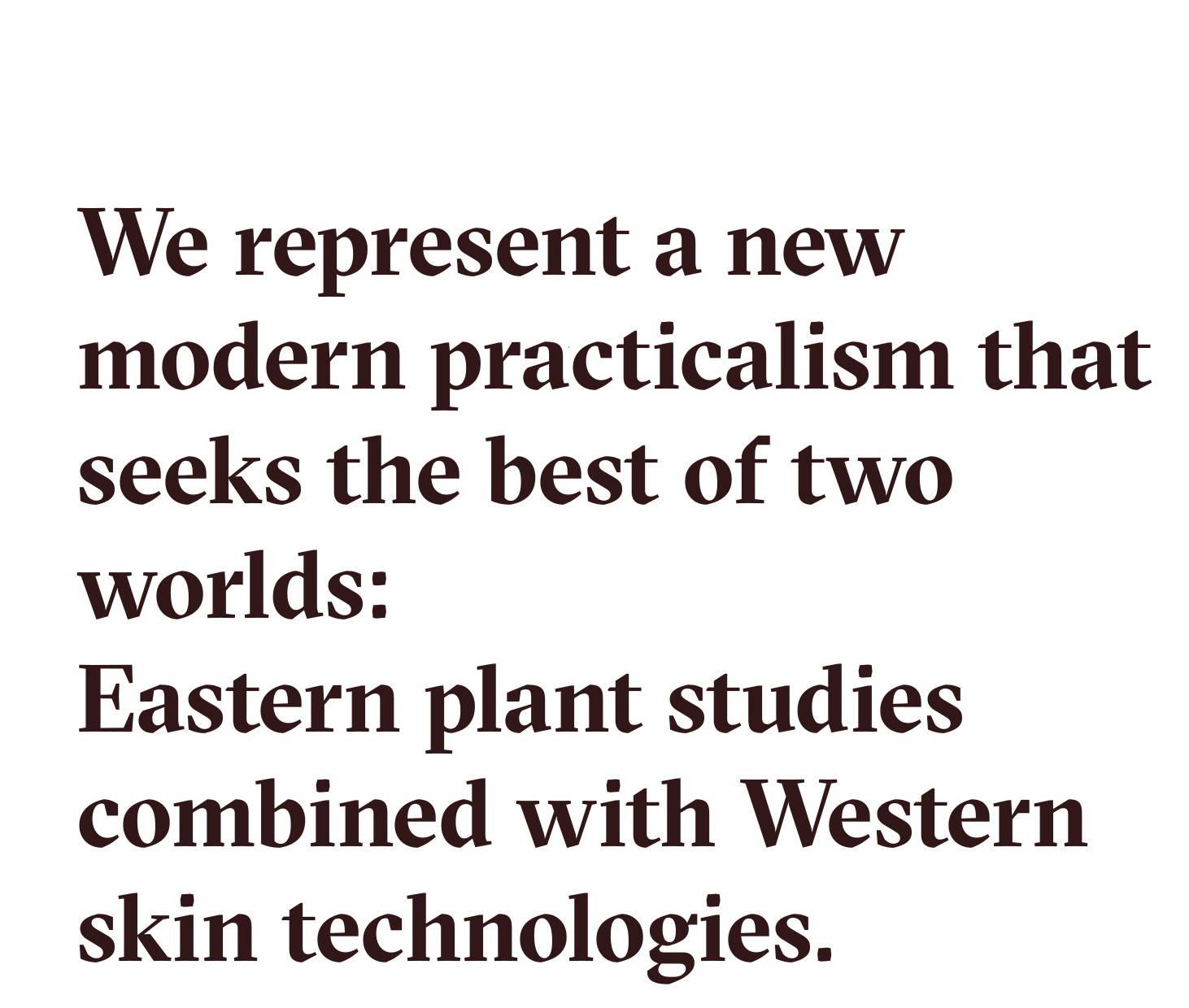 Botanic Pretti5_East meet west