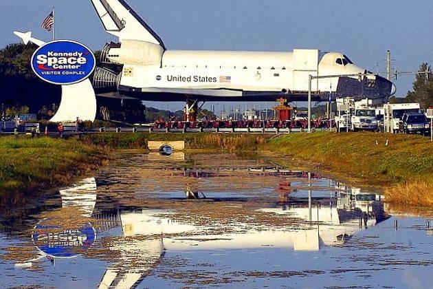 Космический центр НАСА (Cape Canaveral)