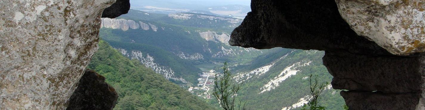 Крымское величие: неповторимый Мангуп