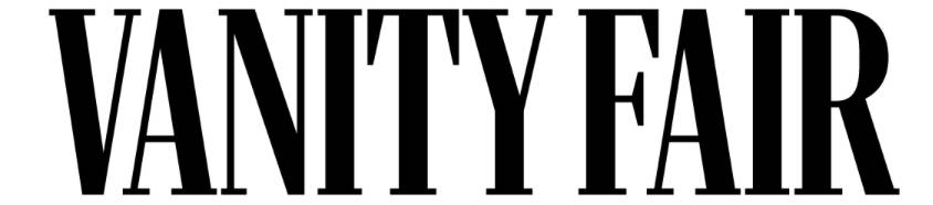 logo vanity fair