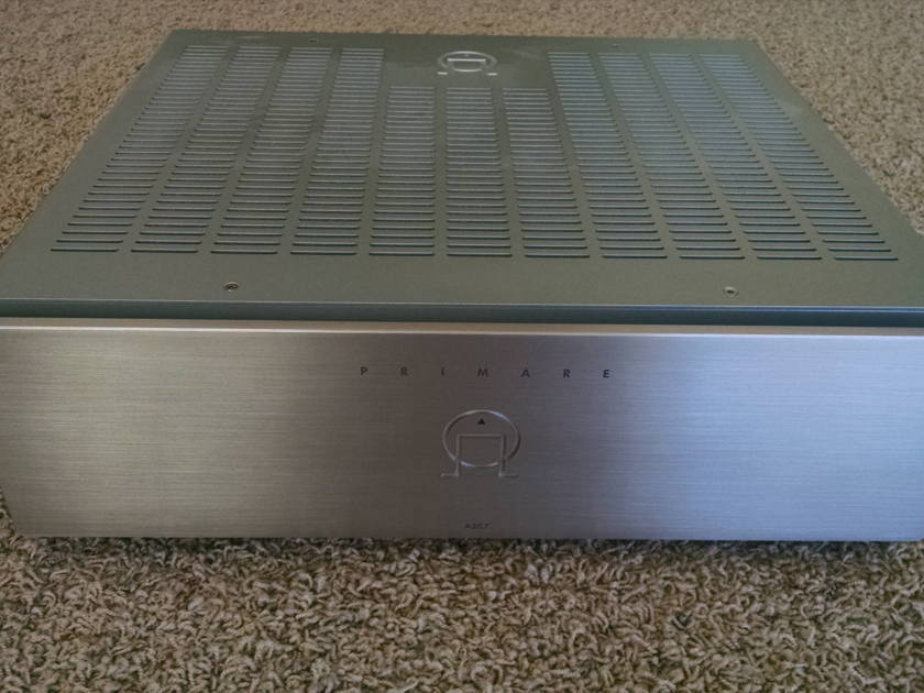 Primare A30.7 7 Channel Amplifier
