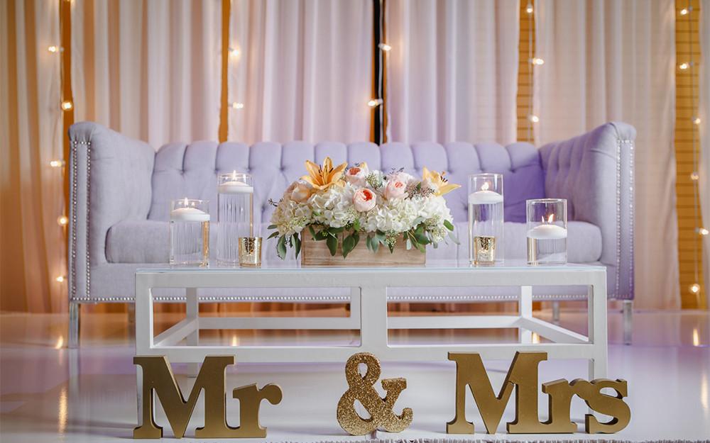 Bollywood Inspired Wedding