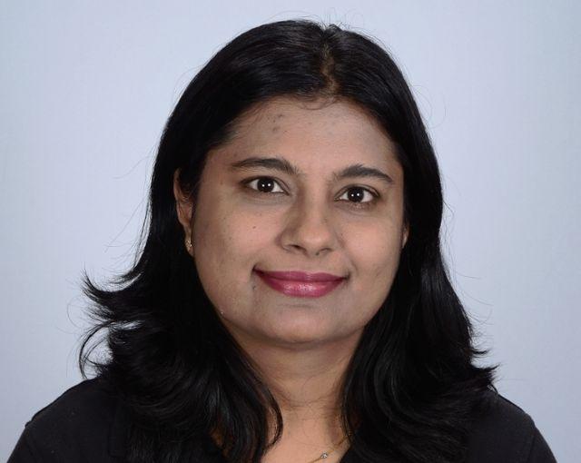 Mrs. Vibha Batra , Lead Preschool 1 Teacher